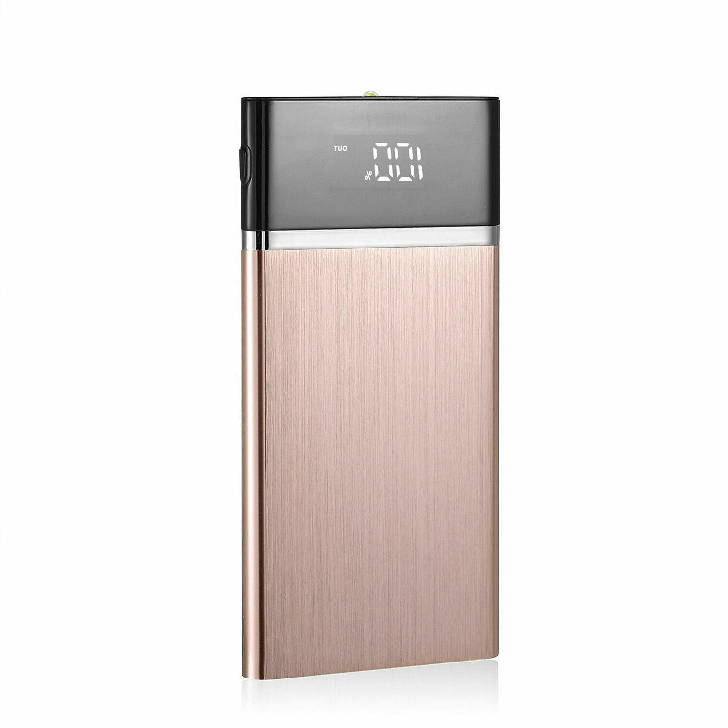 2019 Portable Battery Huge Capacity