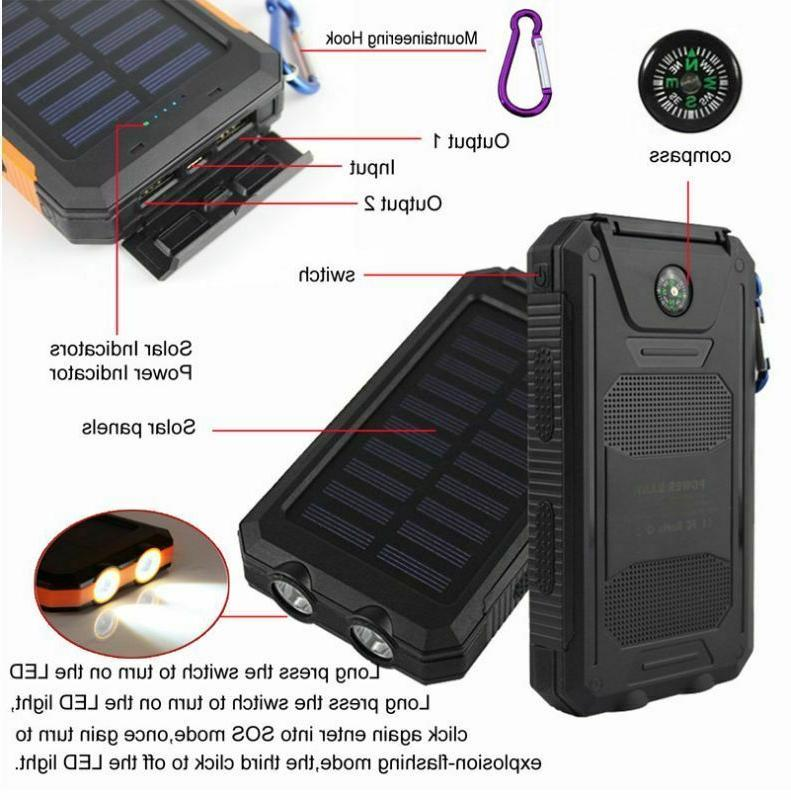 USB Power Bank For