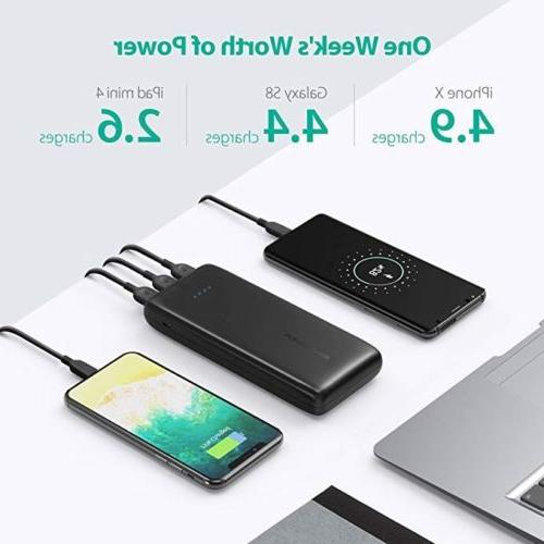 RAVPower 22000mAh Power USB