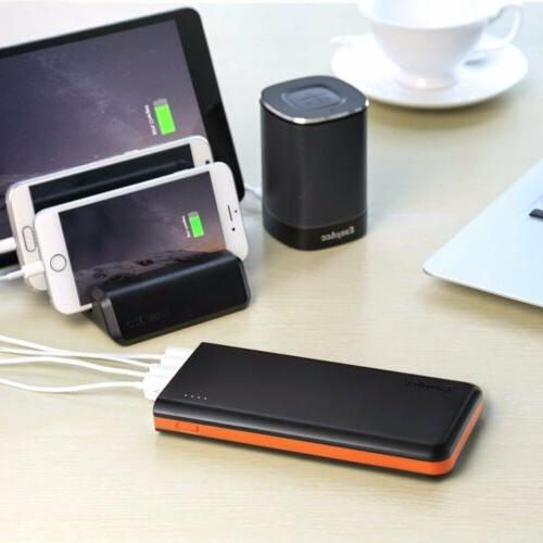 EasyAcc 4A Power Bank Camp Travel
