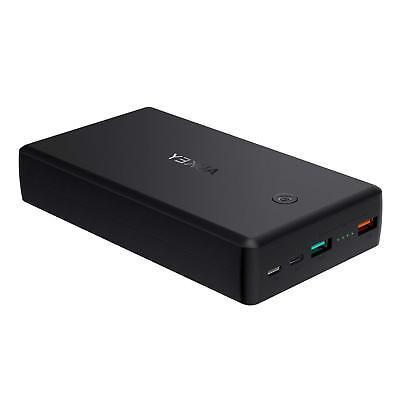 26500mah portable charger with quick charge 3