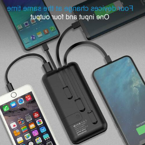 USB Portable Charger For Cell