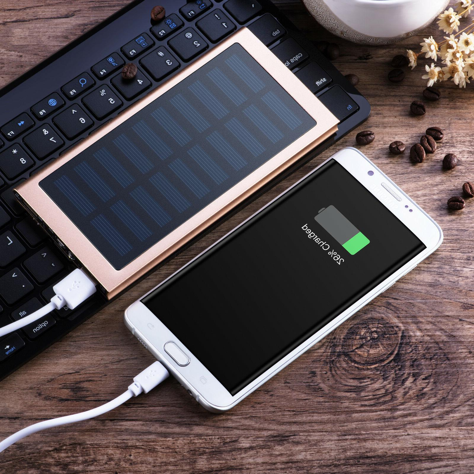 900000mAh 2 Portable Power For