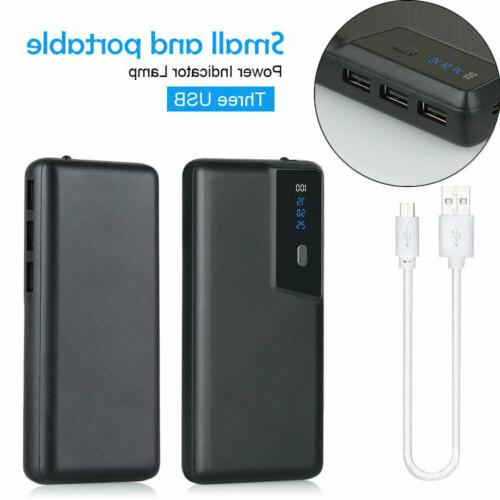 50000mAh Power Charger For