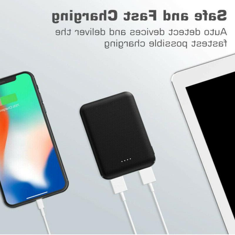 New Portable 50000mAh Power Battery Portable Charger