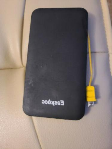 EasyAcc 5000mAh Portable Type Charger as