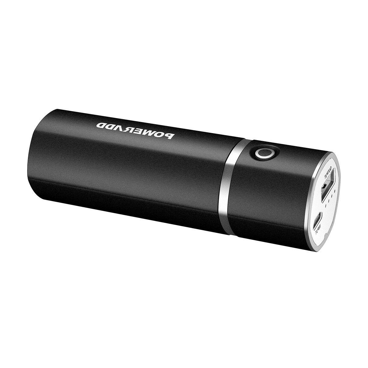 Poweradd Portable Charger USB Battery