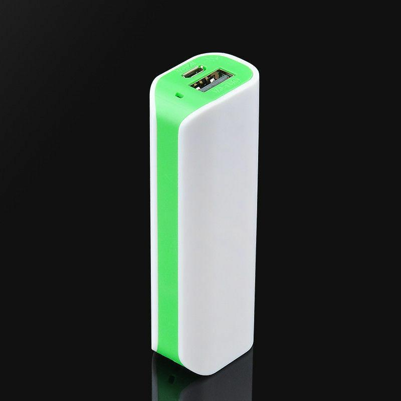 5800mAh Backup Charger Power Bank