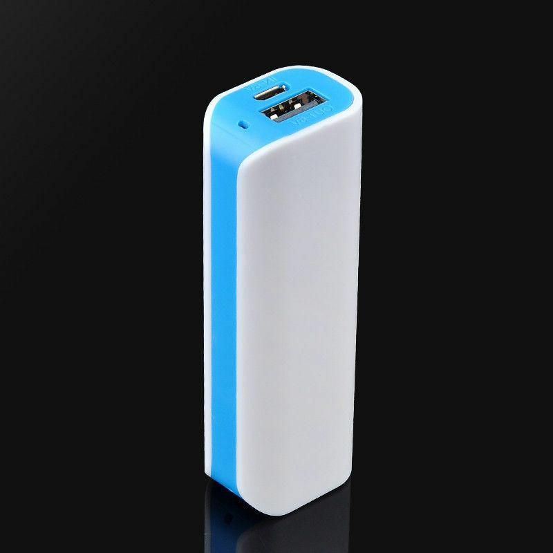 5800mAh USB External Backup Battery Bank for Cell