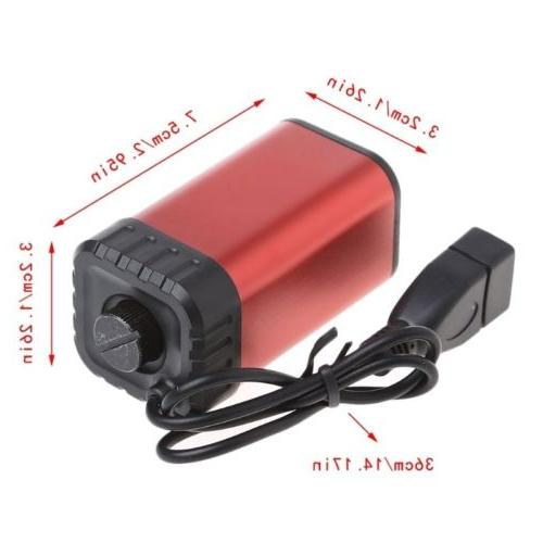 5V USB Battery Portable Holder Kit Power Case