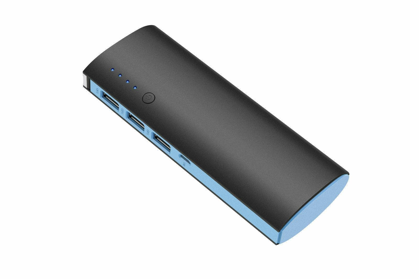 900000mAh External Power Bank Portable LED Charger Phone
