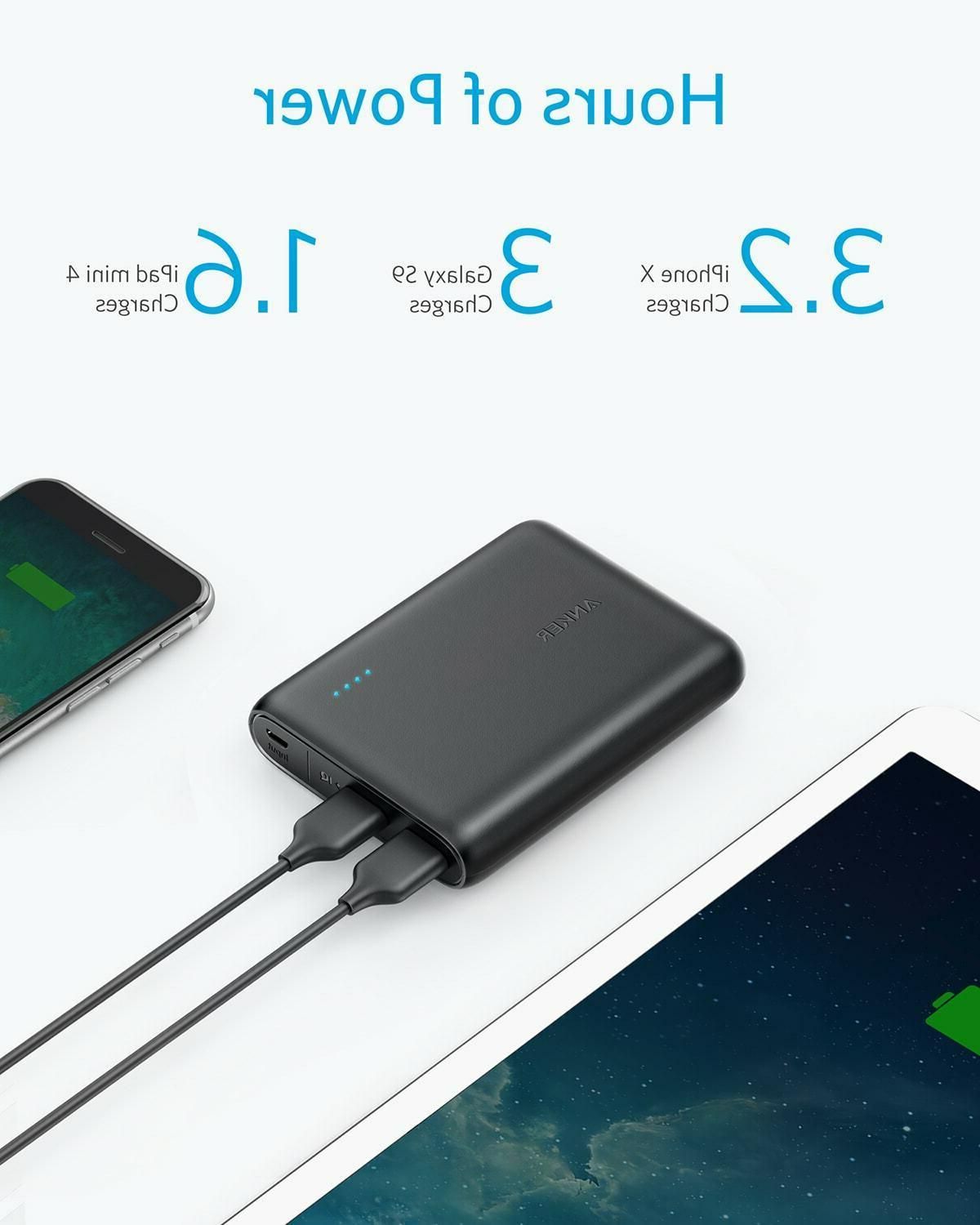 Anker for iPhone Samsung
