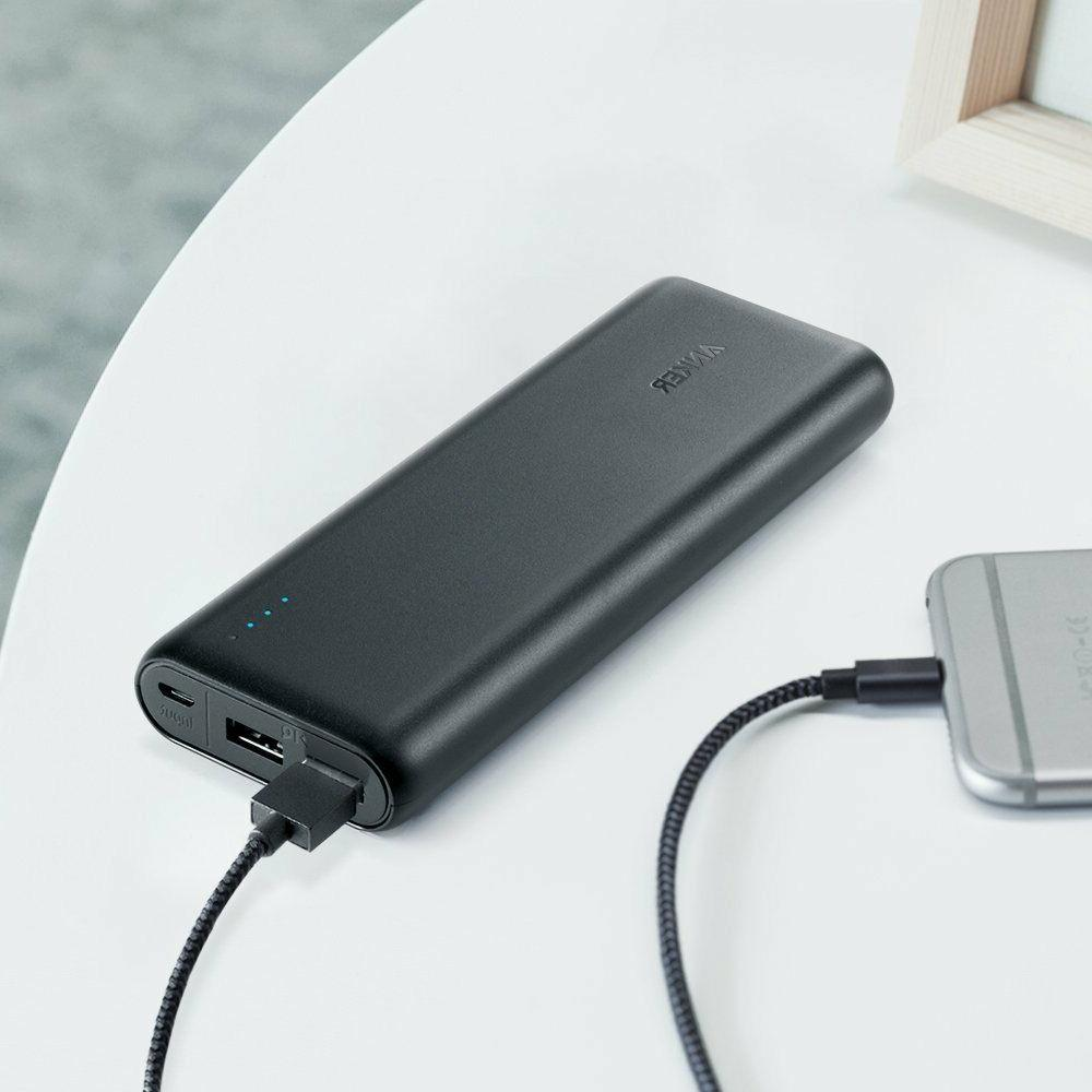 Anker 20100mAh PowerCore 20100 - High Capacity Power