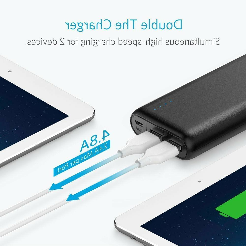 Anker 20100mAh Portable PowerCore - High
