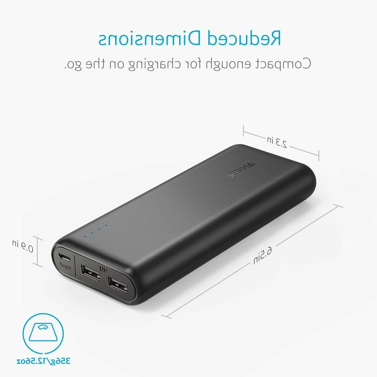 Anker 20100mAh PowerCore High Power