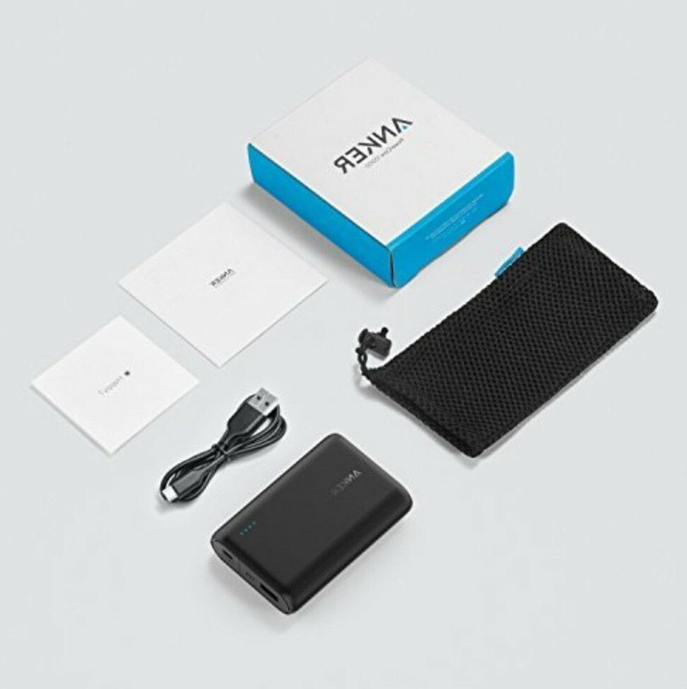 Anker Phone Charger iPhone