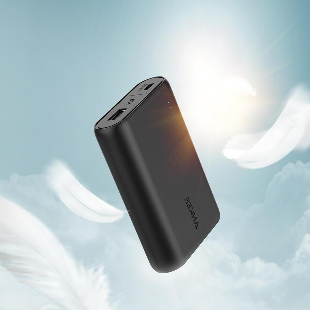 Anker 10000mAh Battery Portable Charger for