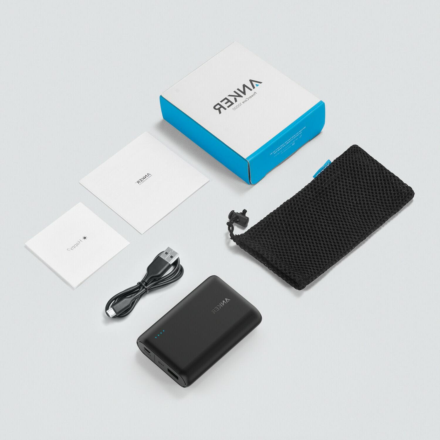 Anker 10000mAh Portable for iPhone