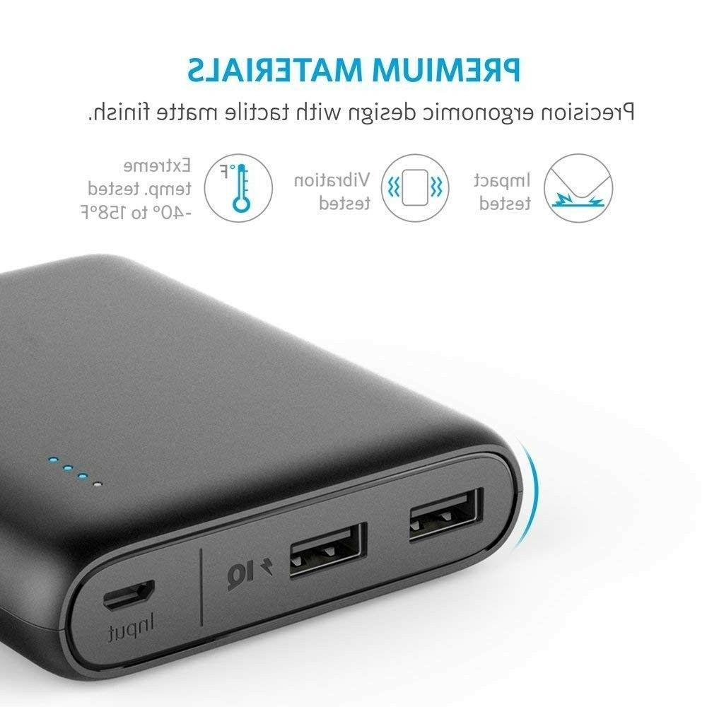 Anker 13000mAh Charger