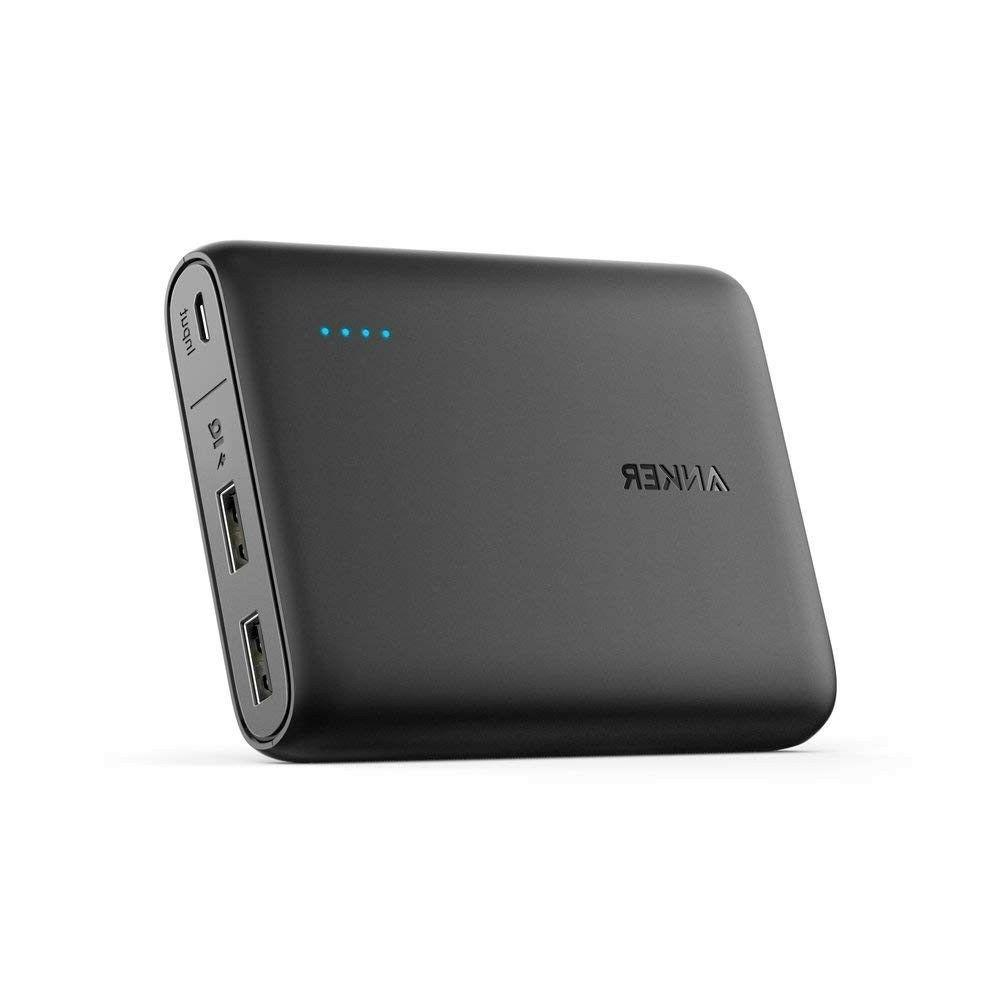 Anker Powercore Model 13000, 10400mAh Portable Charger Exter