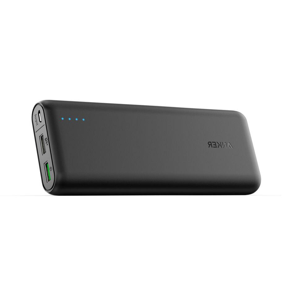 Anker PowerCore 20000 PREMIUM PORTABLE CHARGER / POWER BANK