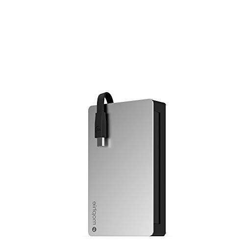 Mophie - Powerstation Plus 3x External Battery For Most Micr