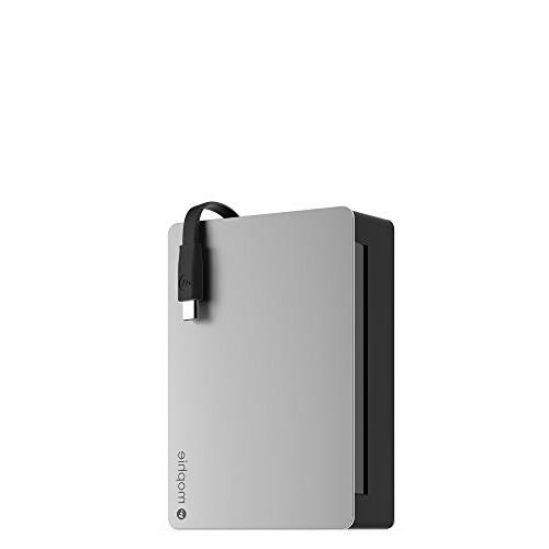 Mophie - Powerstation Plus 8x External Battery For Most Micr