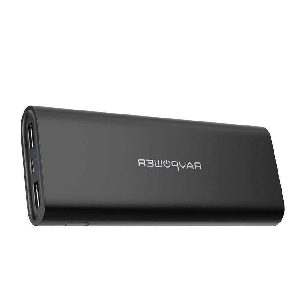 Portable Charger RAVPower 16750 Phone Charger Battery 16750m
