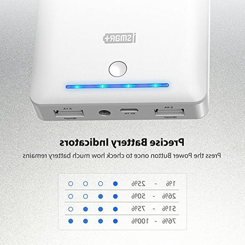 RAVPower 4.5A USB Power Bank