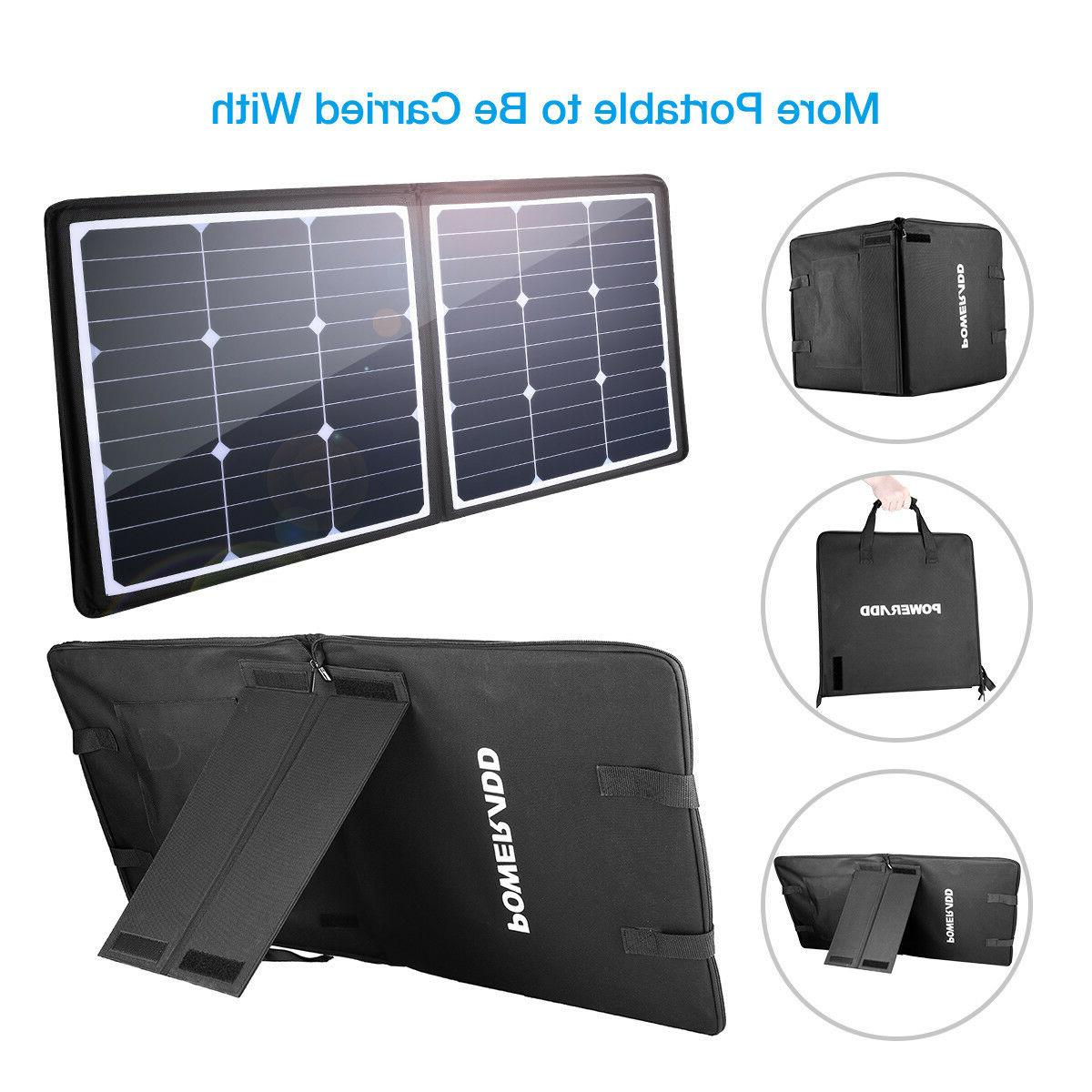 Foldable Panel for Boat