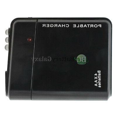 USB Emergency Portable FAST Charger for Phone Samsung Galaxy