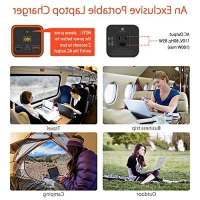 AC Charger , Jackery