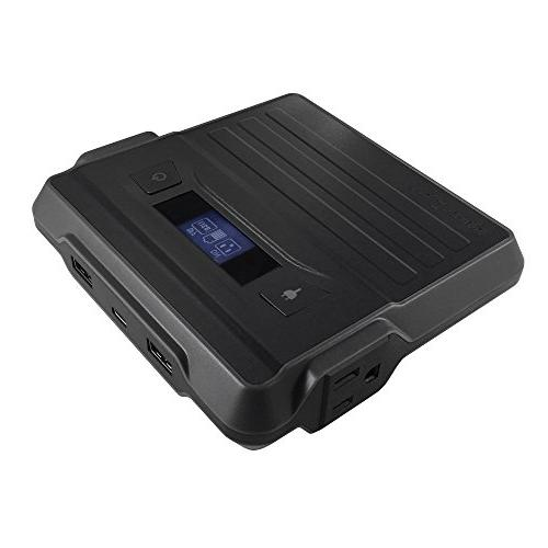 myCharge 20000mAh Battery Pack 4 Ports Camping
