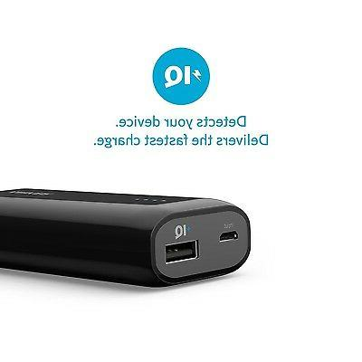 Anker Astro Candy bar-Sized Ultra Compact Portable Charger