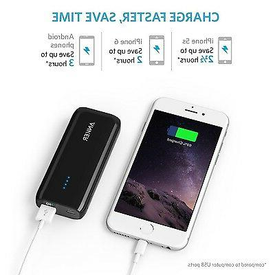 Anker Astro Candy Ultra Compact Portable Charger