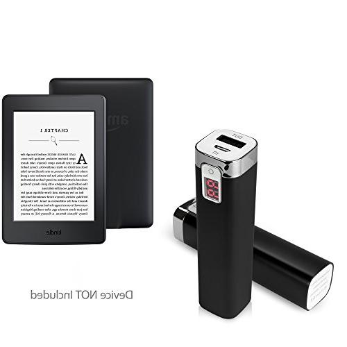 amazon kindle paperwhite charger
