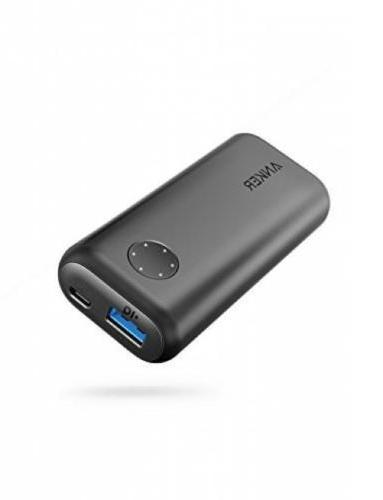 anker powercore ii 6700 compact portable charger