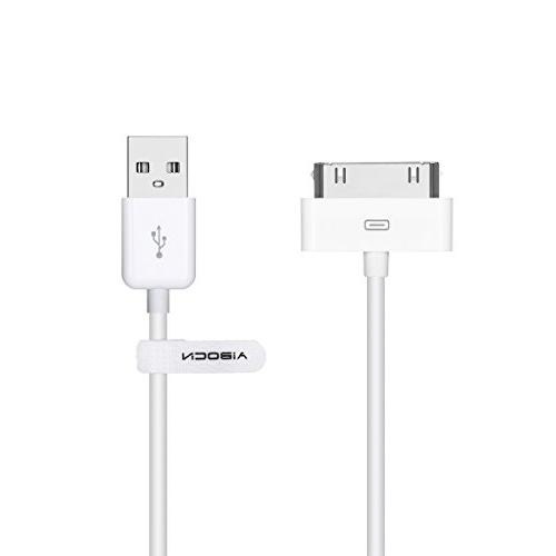 apple mfi certified sync charge