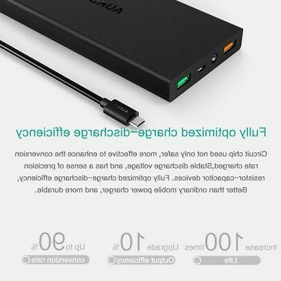 AUKEY Charge 3.0 USB External