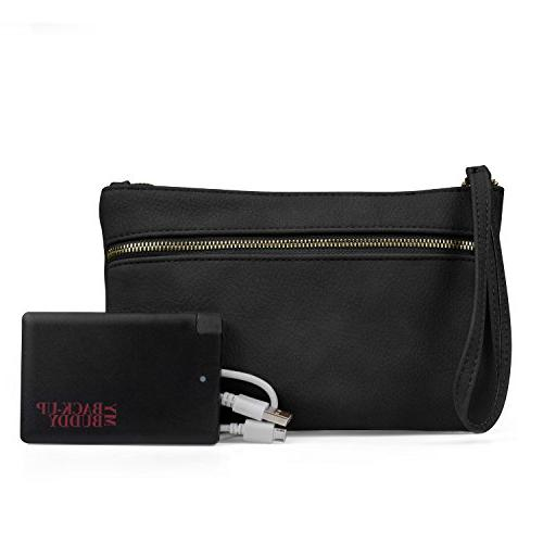 back up buddy womens wallet wristlet rfid