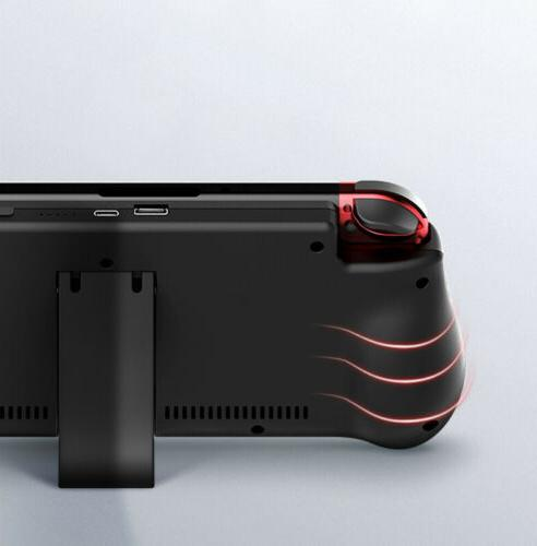 Black Charger Power Bank w/Stand for