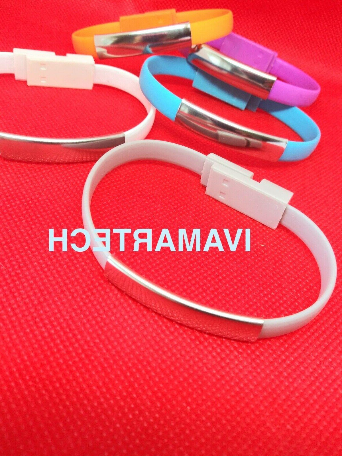 charger Cable Portable wrist sync
