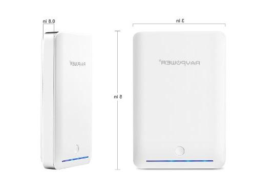 RAVPower Deluxe Charger 5c; mini Galaxy S5 S4; Note 4 Nexus More-