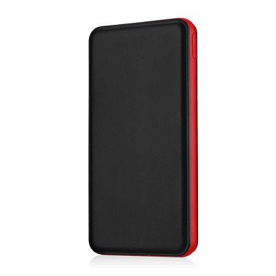 Dual 20000mAh Power Bank Battery for Cell