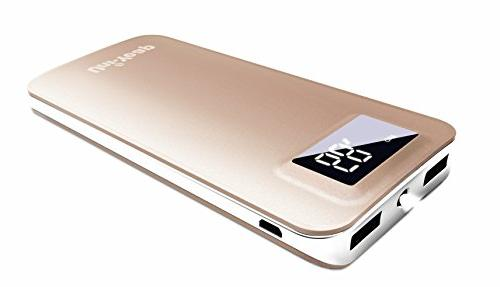 external battery charger power bank