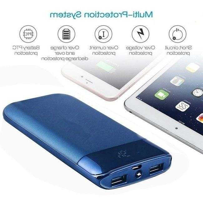 Fashion 100000mAh Bank Charger for