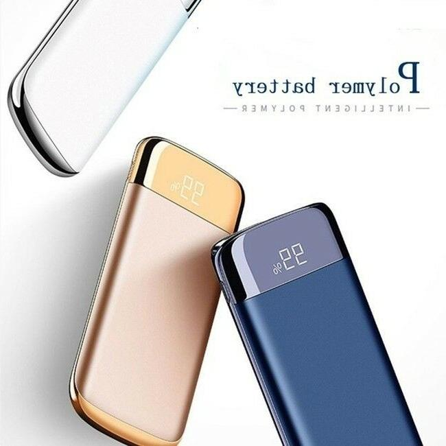 Fashion Bank Charger External for Cell