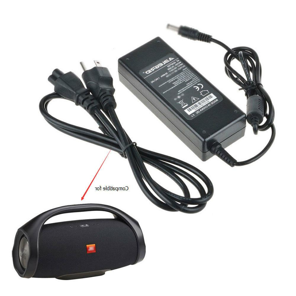 generic ac adapter charger for jbl boombox