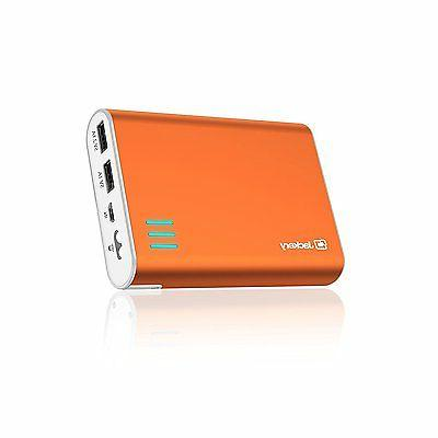 Jackery Giant 12000 mAh Dual USB Portable Battery Charger Pa