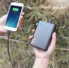 Jackery Giant+ Premium 12,000 mAh Dual USB Portable Battery